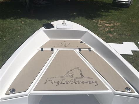 casting deck fusion power boats - Fishing Boat With Casting Deck For Sale