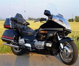 honda gl1500 goldwing 93 00 clymer repair manual ever a