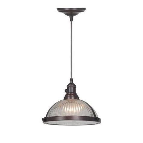 home decorators collection pendant lights home decorators collection hton 1 light brushed bronze