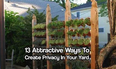 how to create privacy in your backyard 13 attractive ways to create privacy in your yard shtf prepping central