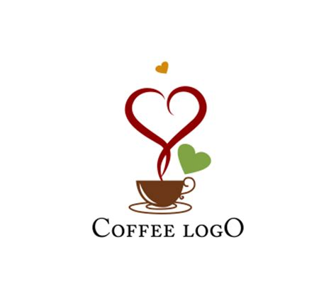coffee logo wallpaper coffee cup food drink vector logo download vector logos
