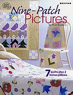 floral abundance quilt 9 blocks plus borders bonus pillow books nine patch pictures by trice boerens