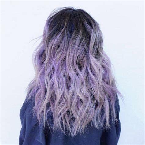 colorful hair dye 75 unique colorful hair dye ideas for lilac hair