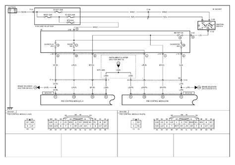 mazda 3 wiring diagram door repair guides power sliding door system 2005 power sliding door psd wiring diagram a