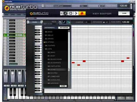 house music creator house music maker program it s so easy youtube