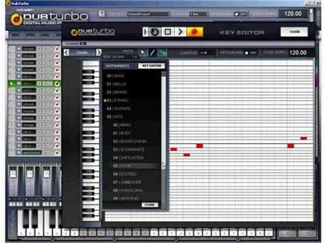 house music making software house music maker program it s so easy youtube