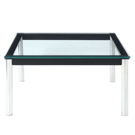 coffee table clear glass table modern in designs