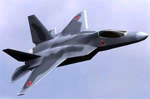 Mitsubishi Atd X 10 Of The Best Fifth Generation Fighter Aircrafts In World