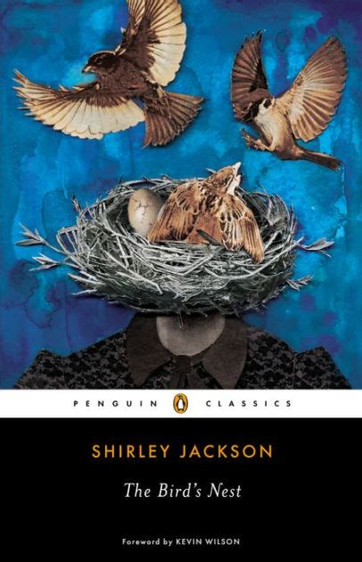 The Nest Paperback the bird s nest by shirley jackson paperback barnes
