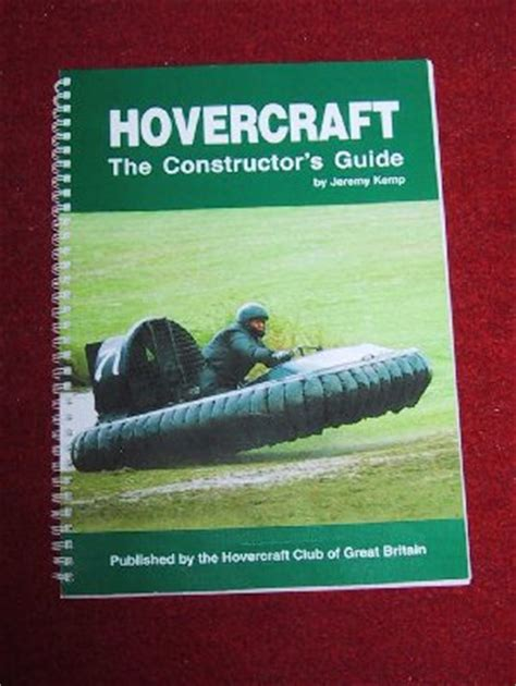 the books hovercraft books