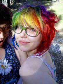 colorful hair ideas 30 hair color ideas for hair hairstyles 2016