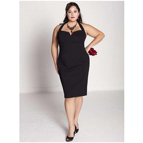 plus size s black dresses dresses