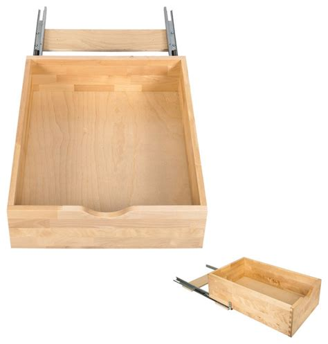 Rollout Shelf by Preassembled Rollout Shelf System Cabinet Openings