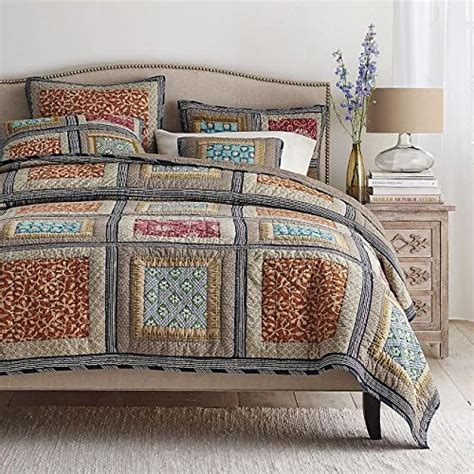 Real Pict Overall Set Anthuria dada bedding collection reversible real patchwork gallery of roses cotton quilt bedspread set