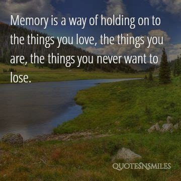 15 unforgettable memory picture quotes   famous quotes