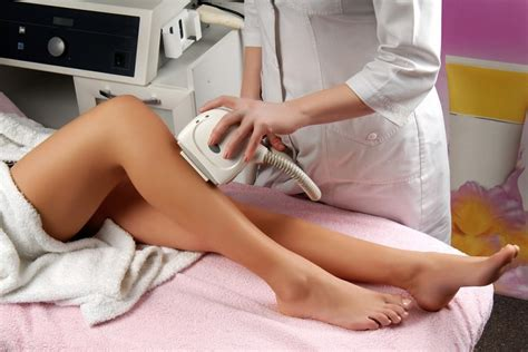 Armpit Detox Mayo Clinic by How Does Laser Hair Removal Work Step By Step Walkthrough