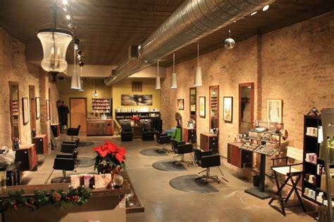 Cozy Hair Salon Ideas With Luxury Interior Design Using   cozy hair salon ideas with luxury interior design using