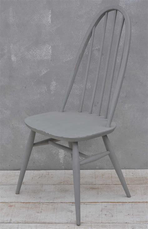Ercol Quaker Chair by Painted Ercol Quaker Chair Home Barn Vintage