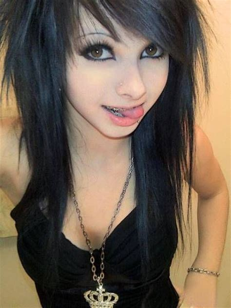 hairstyles for selfies 22 best emo selfies images on pinterest emo girls