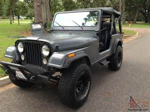 Jeep Renegade Cj7 For Sale Uk Jeep Cj7 Pictures