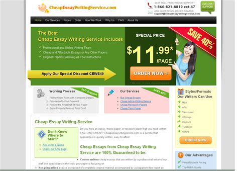 Cheap Essay Writing by Cheap Essays Writing Service Cheap Custom Essay Writing Service