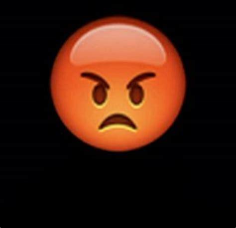imagenes emoji enojado todo sobre emoji enojado tele 13