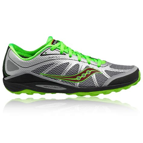 saucony trail running shoes saucony progrid kinvara trail running shoes 63