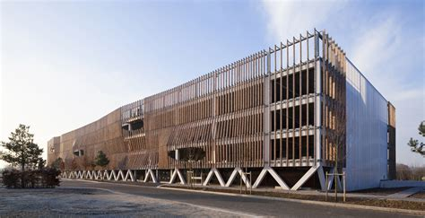 Garage Designer Software parking in soissons jacques ferrier architectures