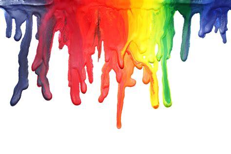 acrylic colors paint smudges paint wallpaper