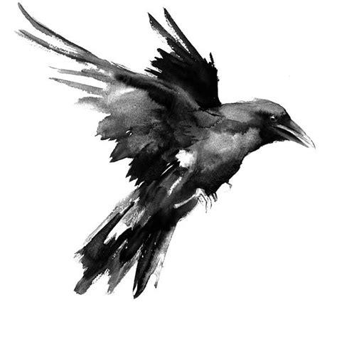 best 20 raven tattoo ideas on pinterest crow tattoos