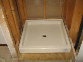 how to select the shower pan kit 2013 for the home