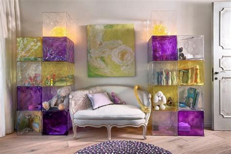 Yellow And Purple Living Room by Home Design Yellow Living Room