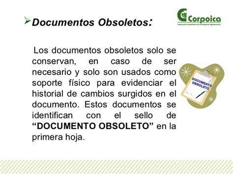 control de documentos gestion de control de documentos