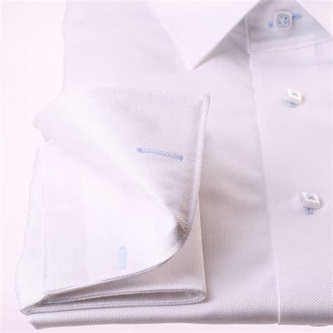 pattern french cuff shirts white french cuff shirt with blue patterns collar and cuffs