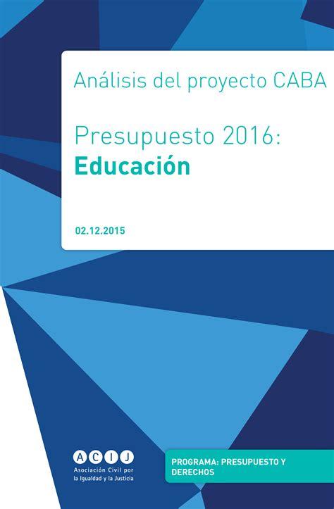 Subportal De Educacin Escalafones 2016 | subportal de educacin escalafones 2016 presupuesto para el
