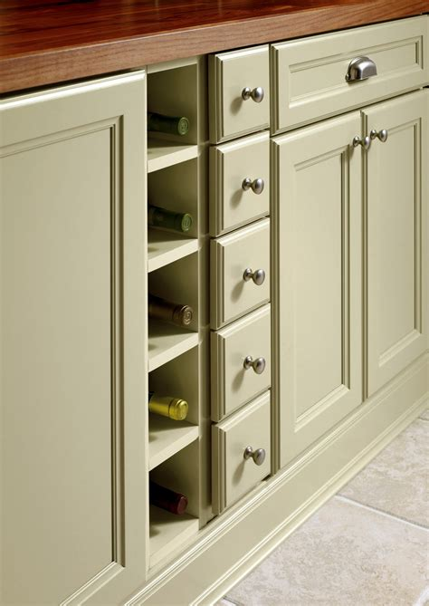 kitchen cabinet wine storage kitchen week at the home depot design solutions and