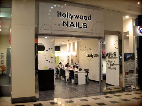 The Nail Store by Nails Prices Hours Locations All Salon Prices