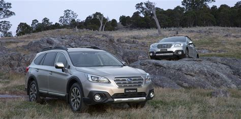 cost of subaru outback 2015 2015 subaru outback pricing drops of up to 10 000