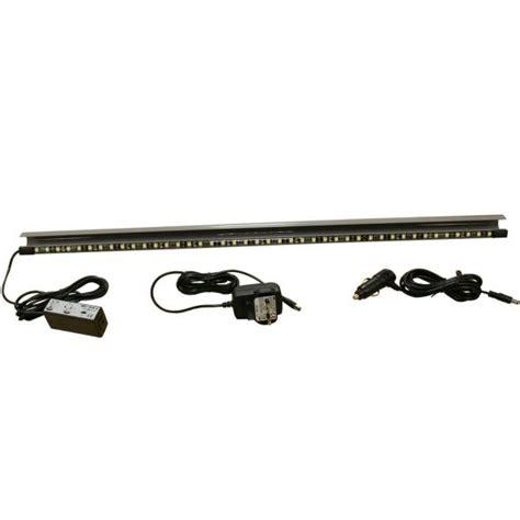 awning light clips leisurewize led 12v 240v mains clip on caravan awning light l cing equipment