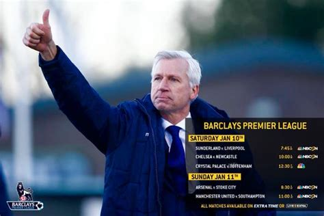 epl viewership premier league saturday gameweek 21 tv times and open
