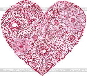 Herz Mit Namen 4654 by Floral Herzen Element F 252 R Ihre Klipart