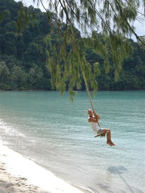 thai swing http thailand mycityportal net swing at koh kood