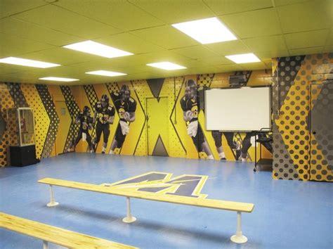 gym wall ideas