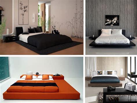 camere da letto stile giapponese la da letto in stile giapponese rubriche