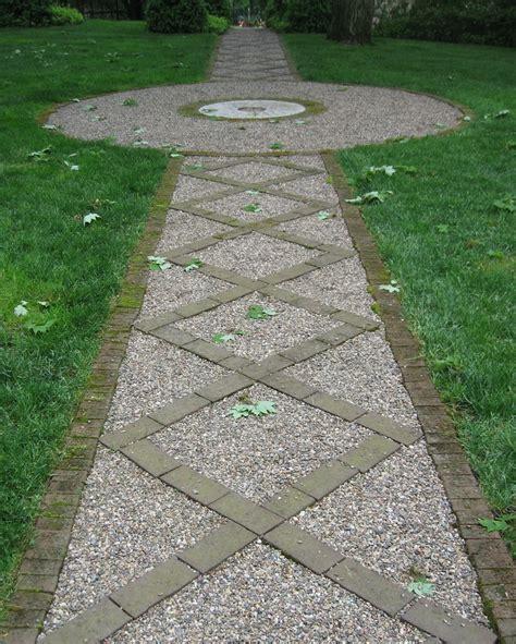ghiaia giardino ghiaia per giardino 25 idee per realizzare spazi esterni