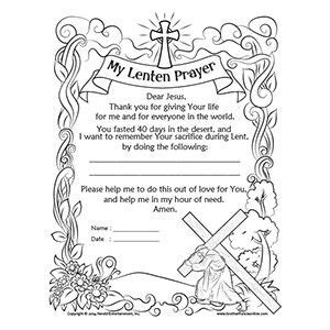 lent coloring pages the world s catalog of ideas