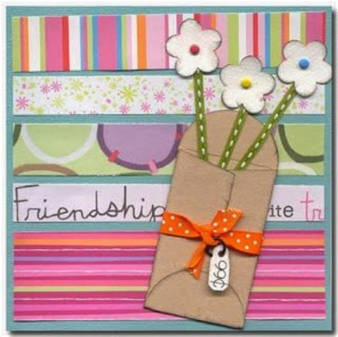 Handmade Friendship Day Cards - friendship day cards 2018 friendship day greeting card images
