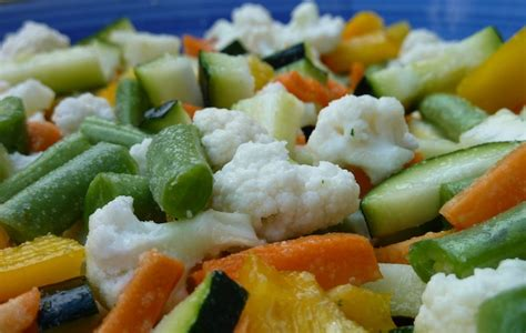 Piccalilli Recipe River Cottage by Piccalilli Nip It In The Bud
