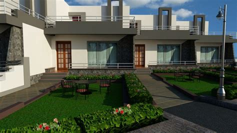 2bhk Plan For 500 Sq Ft by Floorplans Solace Park