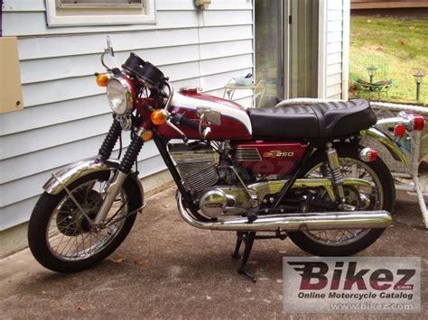 1974 Suzuki Gt250 Suzuki Gt 250